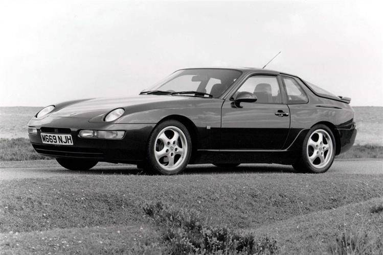 Porsche 968 (1992 - 1995) used car review