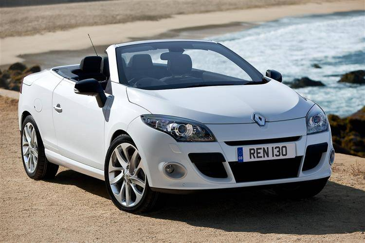 renault megane cc 2010 2016 used car review car review rac drive. Black Bedroom Furniture Sets. Home Design Ideas