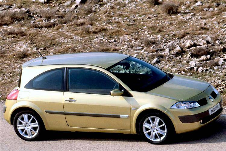 Renault Megane 2002 2008 Used Car Review Car Review