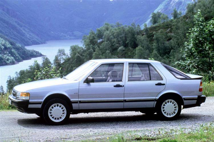Saab 9000 (1985 - 1998) used car review