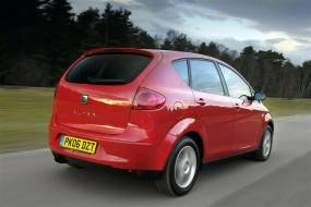 SEAT Altea (2004 - 2009) used car review