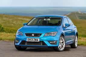 SEAT Leon (2012 - 2017) used car review