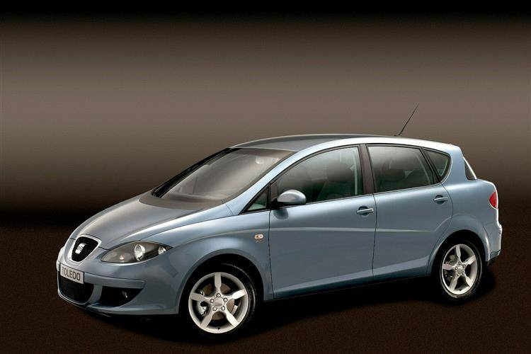 seat toledo 2005 2009 used car review car review rac drive. Black Bedroom Furniture Sets. Home Design Ideas