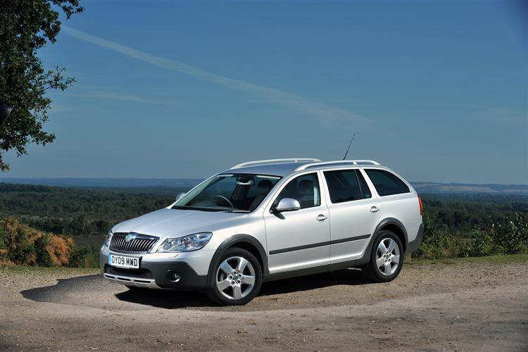 skoda octavia scout 2009 2013 used car review car review rac drive. Black Bedroom Furniture Sets. Home Design Ideas