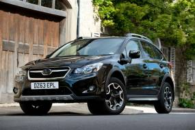 Subaru XV (2013 - 2015) used car review