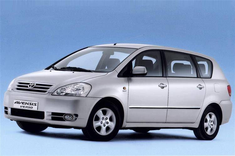 toyota yaris verso 1999 2008 used car review car