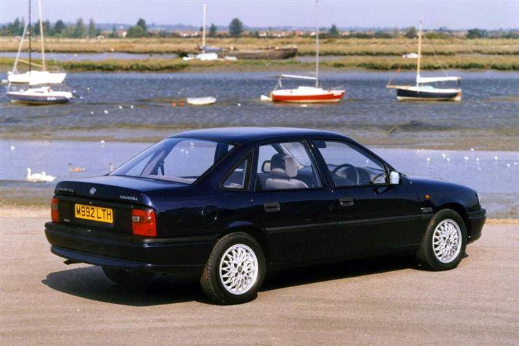 Vauxhall Cavalier Mark II (1988 - 1995) used car review