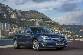 Vauxhall Insignia (2013 - 2017) used car review