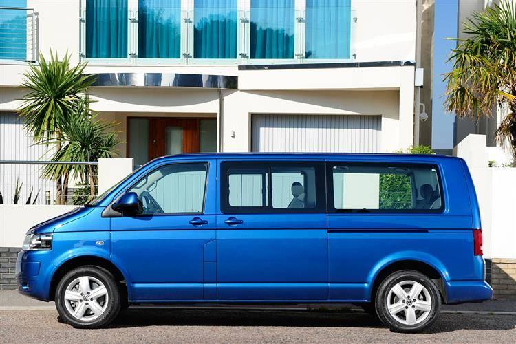 volkswagen caravelle t5 2003 2015 used car review. Black Bedroom Furniture Sets. Home Design Ideas