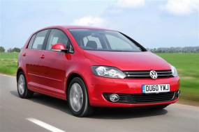 Volkswagen Golf Plus (2009 - 2013) used car review
