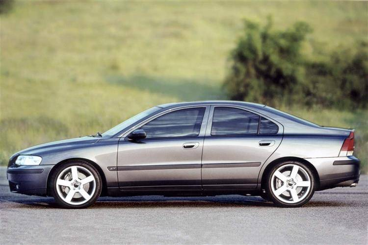 volvo s60 2000 2009 used car review car review rac drive. Black Bedroom Furniture Sets. Home Design Ideas