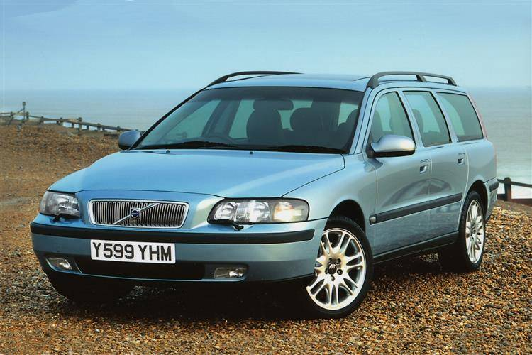 Volvo V70 2000 2007 Used Car Review Car Review Rac