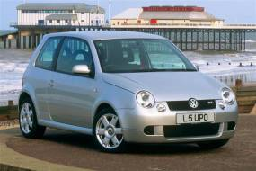 Volkswagen Lupo GTI (2001 - 2004) used car review