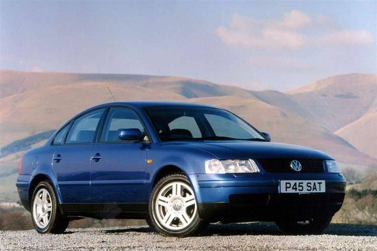 Used Car Batteries >> Volkswagen Passat (1997 - 2000) used car review | Car review | RAC Drive