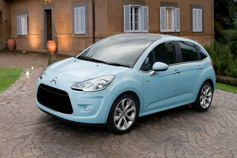 citroen c3 2009 2013 used car review car review rac drive. Black Bedroom Furniture Sets. Home Design Ideas