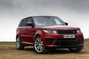 Range Rover Sport (2013 - 2017) used car review