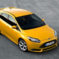 Ford to launch new 250PS Focus ST