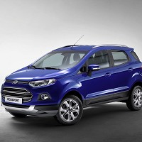 Facebook link launches new EcoSport