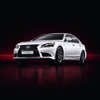 Lexus reveals new range details