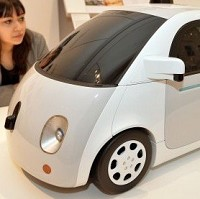 Could driverless cars ease congestion?