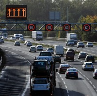 Smart motorways 'causing confusion'