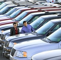 New car sales rise in April, SMMT
