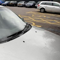 Britons reveal parking concerns