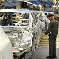 UK car production remains 'robust'