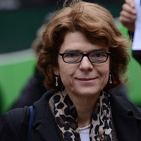 Vicky Pryce retrial underway