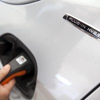 50,000 electric cars sold last year