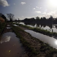 Agency warns drivers of further floods