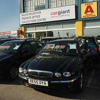 Customers paying less for used cars