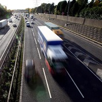 Government looking at electric motorways