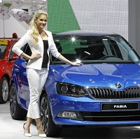 Skoda crowned most reliable car brand