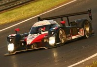 Peugeot slams Audi Le Mans car