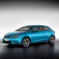 Seat Leon SC in showrooms in July