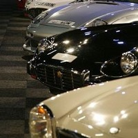 New luxury car service launched
