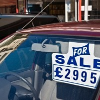 Used car values dropped in January