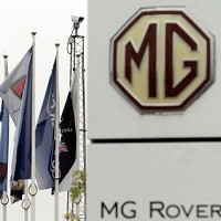 Fraud office to probe MG Rover fall