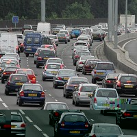 Minister hails M25 widening project