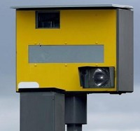 Town scraps fixed speed cameras