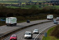 UK sees fewer road deaths in 2008