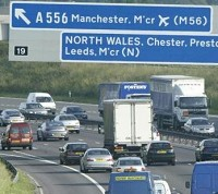 Cash boost for Manchester roads
