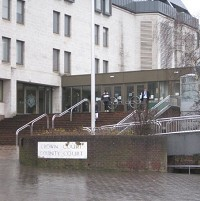 Couple jailed for insurance scam