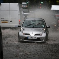 London's main roads officially the worst