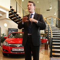 Mandelson 'will fight for car jobs'