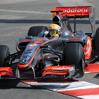McLaren chief promises improvement
