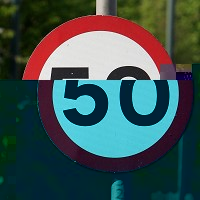 UK speed limits ignored by many