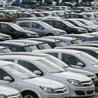 Scrappage helps boost new-car sales