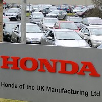 Honda workers vote for 3% pay cut